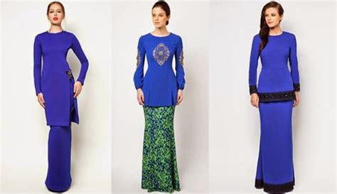 fesyen baju kurung moden zalora baju kurung moden 2014 zalora miss fluffy