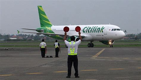 citilink flight code citilink opens halim denpasar route starting october 10