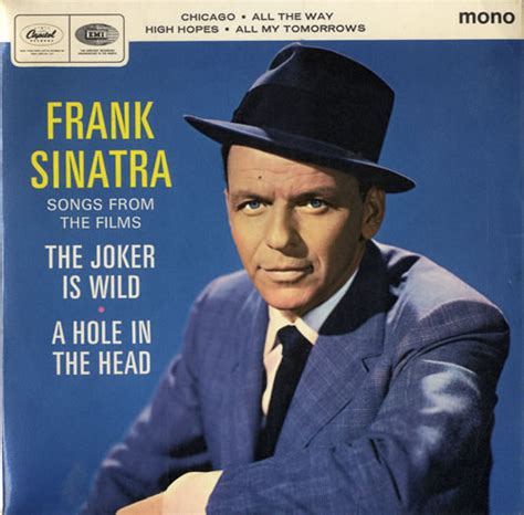 Frank Sinatra Songs From The frank sinatra songs from the the joker is a