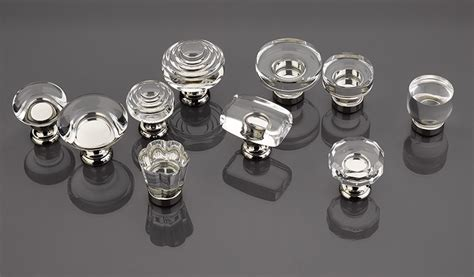 crystal kitchen cabinet knobs builders show new crystal cabinet knobs by emtek