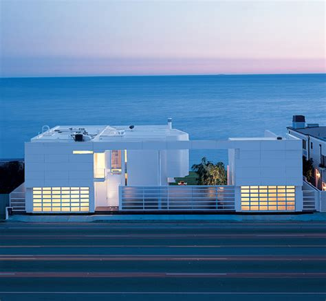 beach design homes luxury oceanfront beach house california usa most