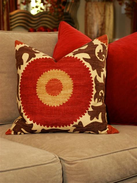 brown red and orange home decor ikea red decorative pillows great home decor selecting