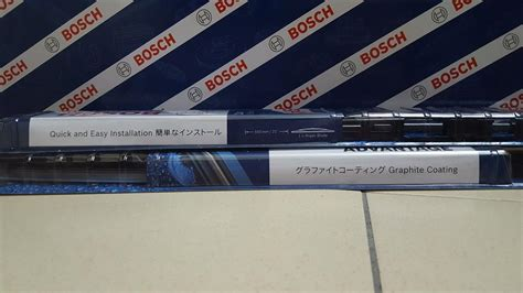 Wiper Nissan Teana Bosch Advantage 2419 bosch advantage wiper for sentra n end 10 9 2017 10 15 pm