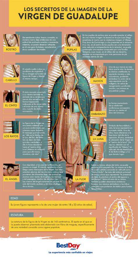 Imagen De La Virgen De Guadalupe Que Significa | los secretos de la imagen de la virgen de guadalupe blog