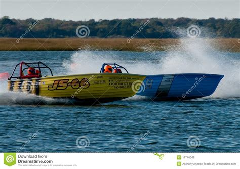 fast boats to jersey jersey speed skiff editorial photo image 11746046