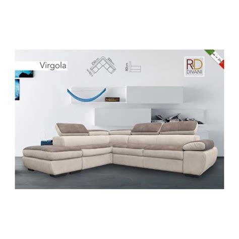 divano virgola divano angolare virgola grande divani poltrone