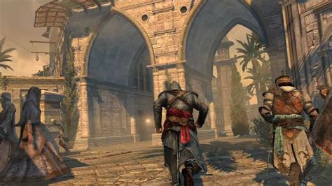 Ottoman Empire Assassins Creed by Assassin S Creed Revelations Trailer Secrets Of The