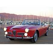Classic Italian Cars For Sale &187 Blog Archive 1966 Alfa
