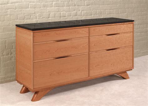 granite top dresser furniture modern cherry credenza modern cherry dresser