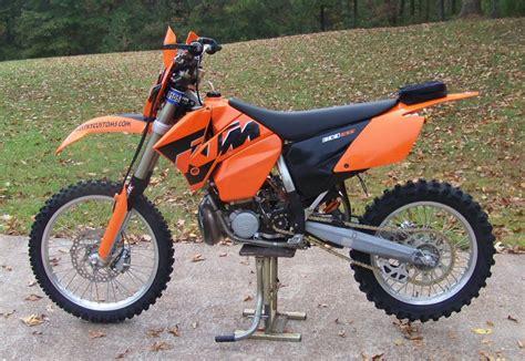 2006 Ktm 300 Exc 2006 Ktm 300 Exc Image 13