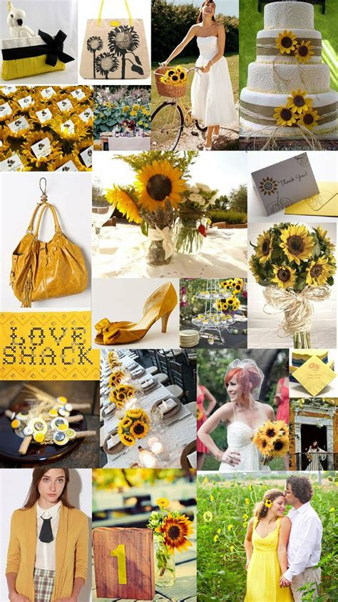 1000 images about september wedding theme on