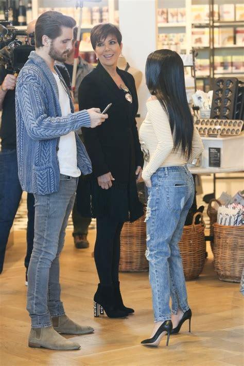 film keeping up with the kardashians kourtney kardashian and scott disick photos photos the