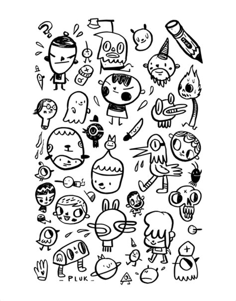 tokidoki donutella coloring pages coloring pages