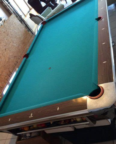 used pool tables michigan used pool tables for sale arbor usa michigan