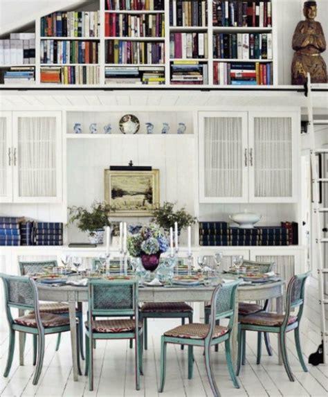 original boho chic dining room designs digsdigs