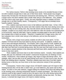 Five Paragraph Essay by 7th Grade 5 Paragraph Essay Sle Uncategorized