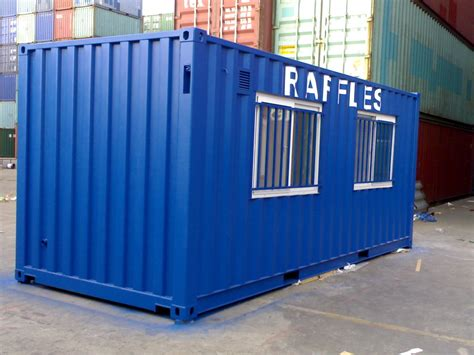 mobile office containers china mobile office containers china container house