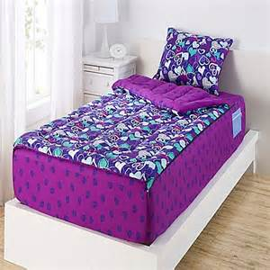 Lips reversible full comforter set in purple from bed bath amp beyond