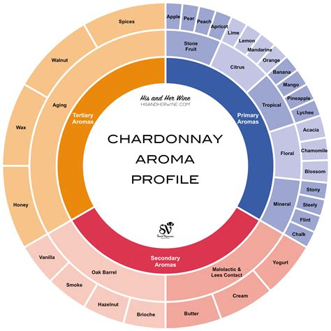Color Combinations Online infographics amp guide to chardonnay wine grape variety