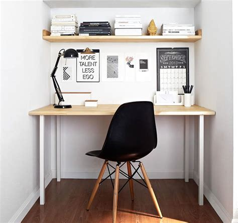 computer desk inspiration minimal workplaces instagram account to inspire your desk