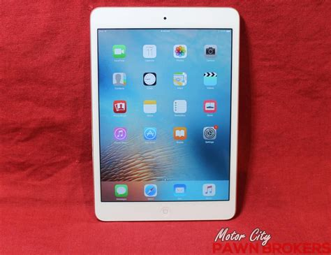 Tablet Apple Mini 2 apple mini 2 me279ll a 16gb wi fi 7 9in silver tablet 885909708260 ebay