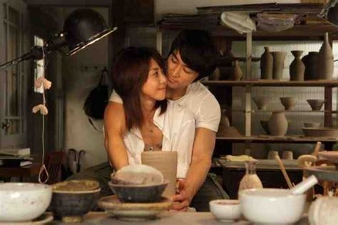 film ghost in your arms again a nutshell review ghost in your arms again ゴースト もういちど