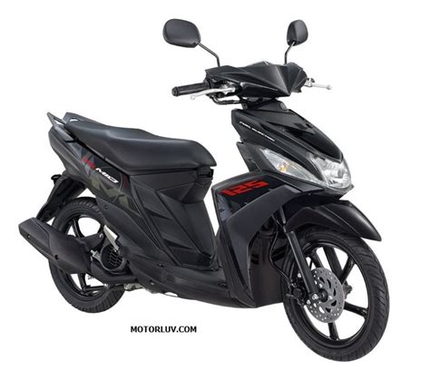 Karpet Motor Matic Honda Yamaha Mio 125 M3 Bluecore yamaha scooter matic finally officially launched the generation that uses technology blue