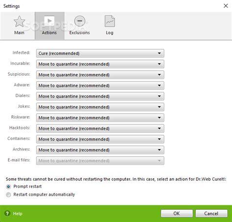 dr web dr web cureit download