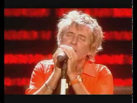 Rod Stewart I Dont Wear Womens Anymore by Where Or When Rod Stewart Vagalume
