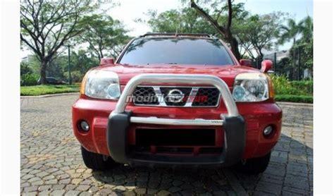 Nissan X Trail 2 5 2005 2005 nissan x trail 2 5 stt at