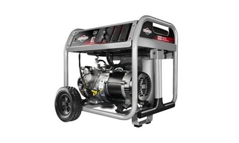 best home generators for power outages in 2016 17