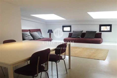 furnished  bedroom roof top apartment  rent  sarria
