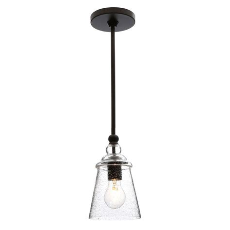 Feiss Urban Renewal 1 Light Oil Rubbed Bronze Pendant Bronze Pendant Lights