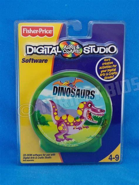 fisher price digital fisher price digital arts and crafts studio cd