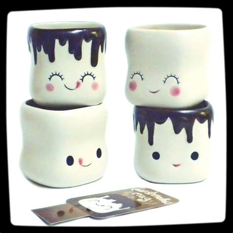 cute coffee cups cute marshmallow www pixshark com images galleries