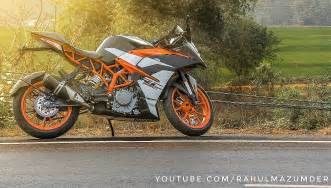 390 Rc Ktm 2017 Ktm Rc 390 Ride Review 300 Kms By Rahul Mazumder