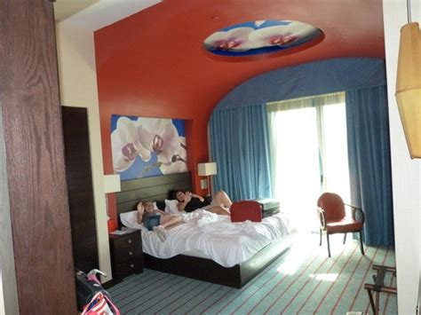 york hotel singapore family room our room picture of resorts world sentosa festive hotel sentosa island tripadvisor