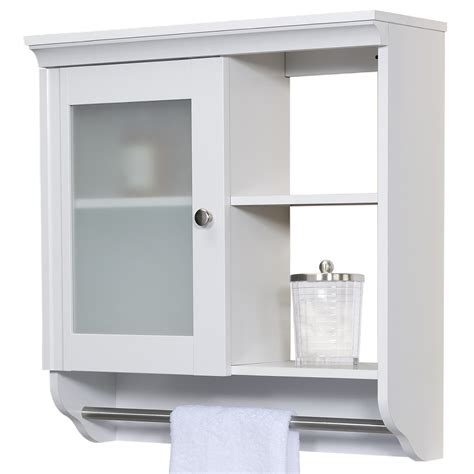 hton bathroom wall cabinet cottage charm at kmart