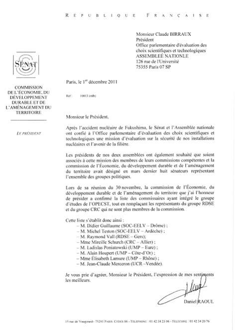 Exemple De Lettre De Demande De Chambre Universitaire L Avenir De La Fili 232 Re Nucl 233 Aire En Rapport Rapport
