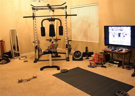 como montar tu propio gimnasio en casa beneficios y c 243 mo montar tu propio gimnasio en casa