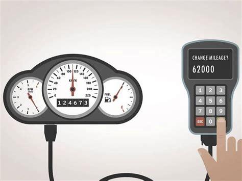 Modification Compteur Auto by Compteur Moto Trafique