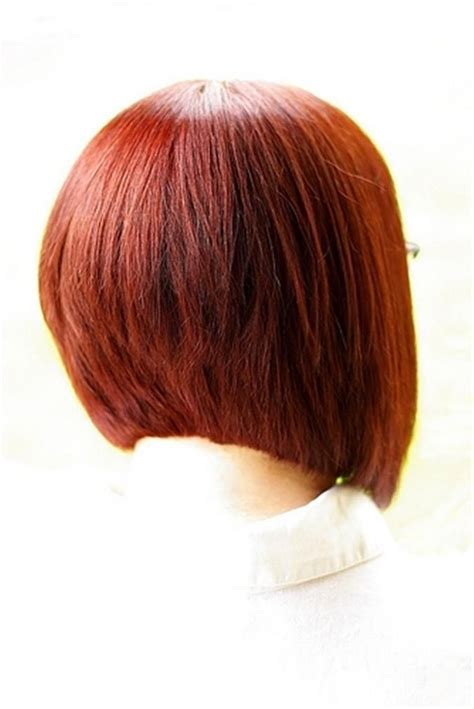 swing bob haircut steps 2024 best images about short bob haircuts on pinterest