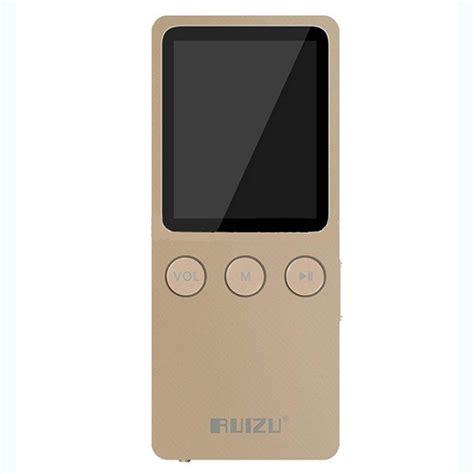 gb mp player speaker 1 8 quot 8gb mp4 player slim video radio fm player for