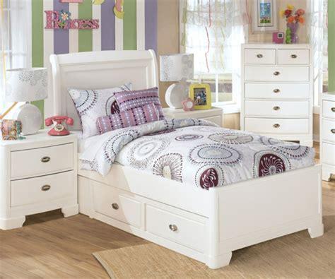 girls bedroom furniture sale kinderbett mit schubladen funktionalit 228 t ist modern