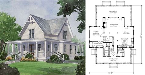 perfect home plans build the perfect farmhouse with these 6 layout ideas