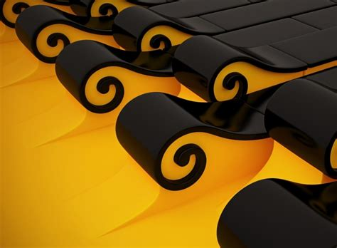 black n yellow black n yellow 3d wallpaper for android iphone and ipad