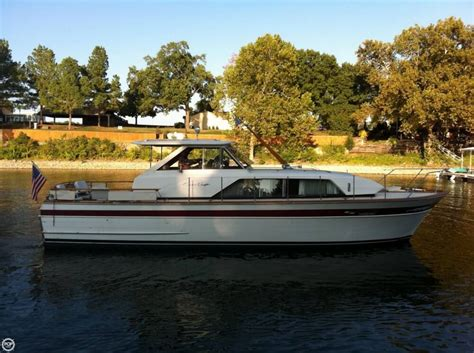 chris craft constellation boats for sale 1967 used chris craft constellation 37 antique and classic