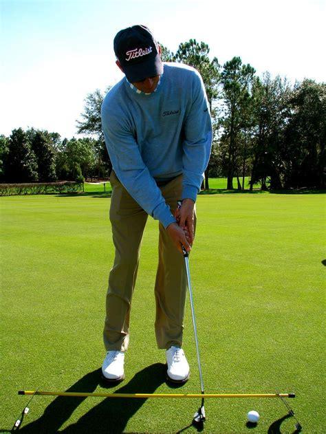 michael breed golf swing video eyeline putting scope by michael breed by eyeline golf