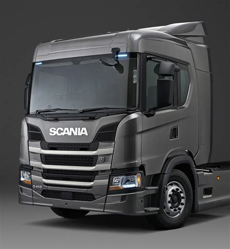 scania new model new scania g series truck revealed commercial motor