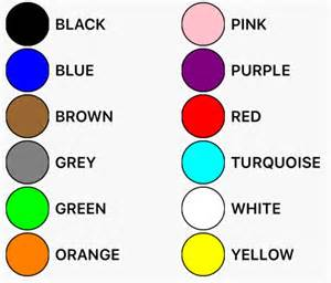 color identifier pill identifier search facts search by name
